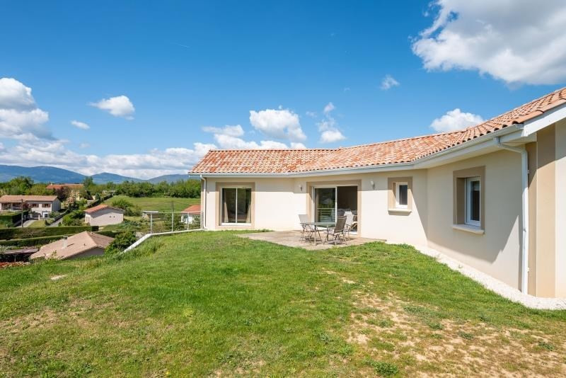 Vente maison / villa St prim 338000€ - Photo 2