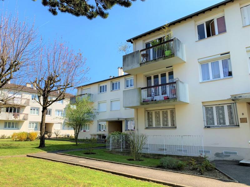Rental apartment Frépillon 750€ CC - Picture 2