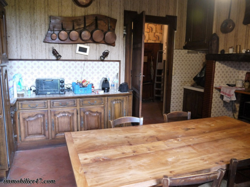 Vente maison / villa Castelmoron sur lot 175 000€ - Photo 6