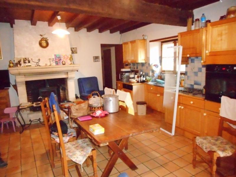 Vente maison / villa Sigoules 97000€ - Photo 2