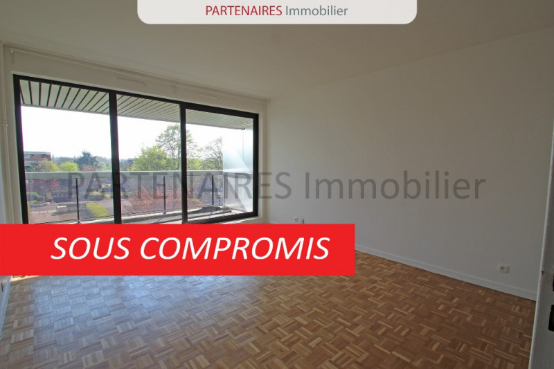 Sale apartment Le chesnay 417000€ - Picture 1
