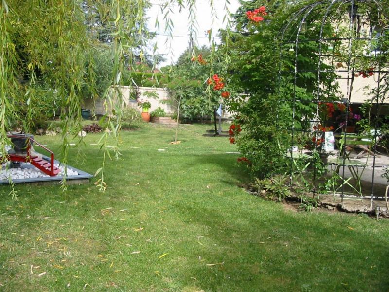 Sale house / villa Morsang-sur-orge 420000€ - Picture 18