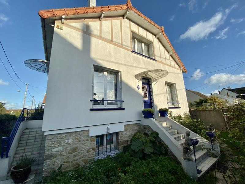 Vente maison / villa Viry chatillon 367 500€ - Photo 1