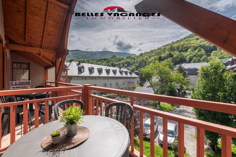 Sale apartment Saint-lary-soulan 231000€ - Picture 10