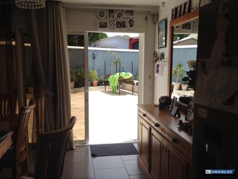 Sale house / villa Ste anne 230000€ - Picture 2