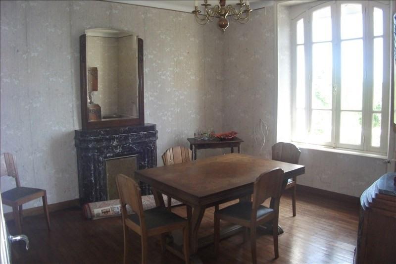Sale house / villa Esquibien 146440€ - Picture 3