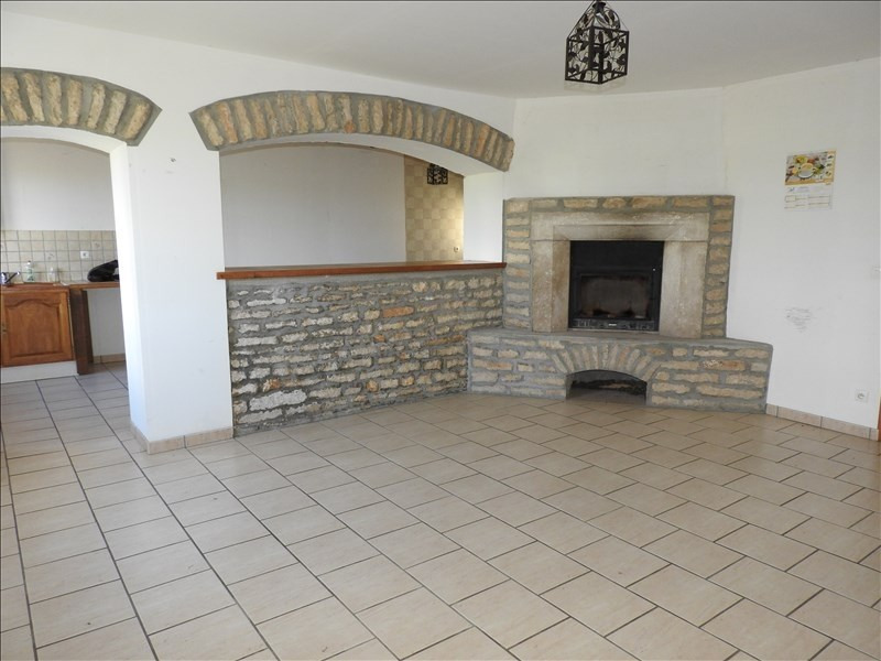 Vente maison / villa Villager sud châtillonnais 181000€ - Photo 4