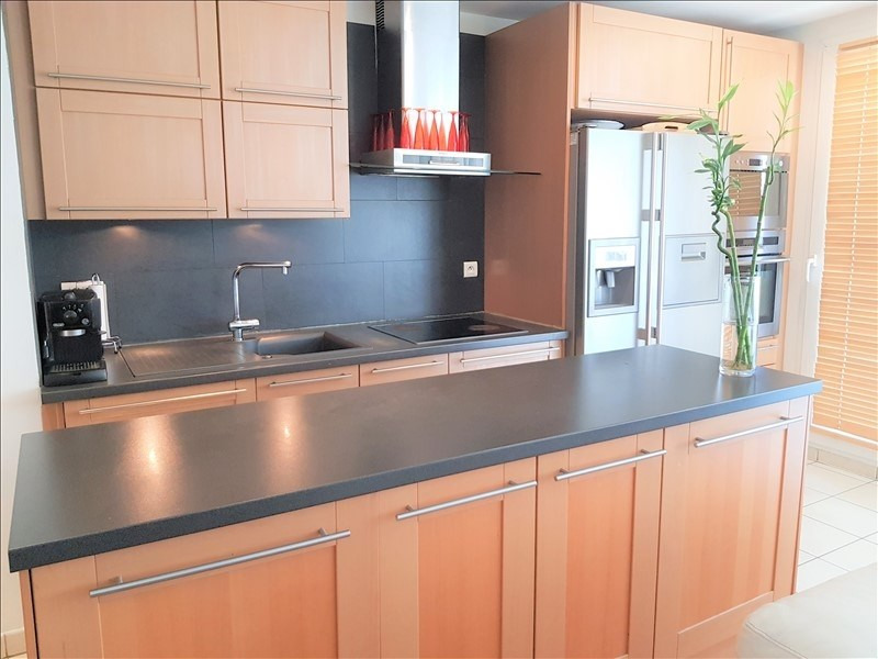 Sale apartment Châtillon 479000€ - Picture 3