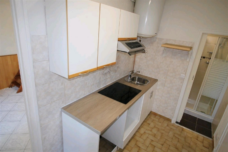 Rental apartment La varenne st hilaire 638€ CC - Picture 5
