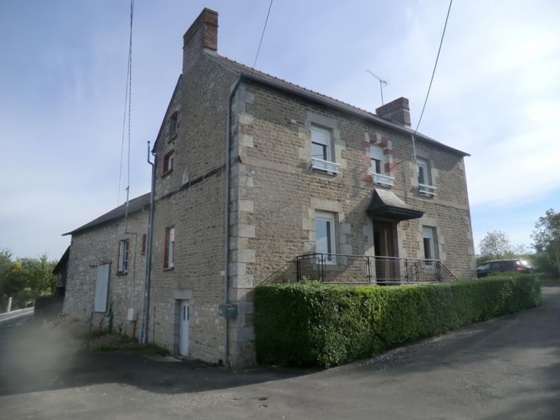 Vente maison / villa Vendel 156000€ - Photo 2