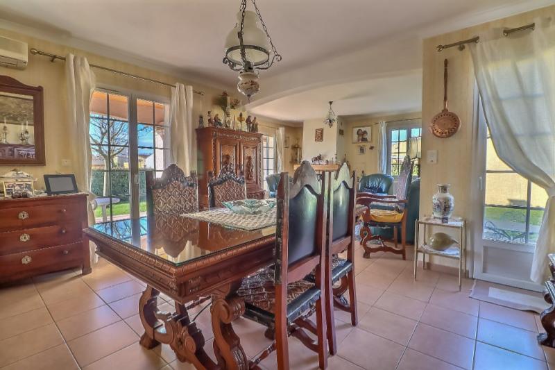 Vente maison / villa Manduel 330000€ - Photo 3
