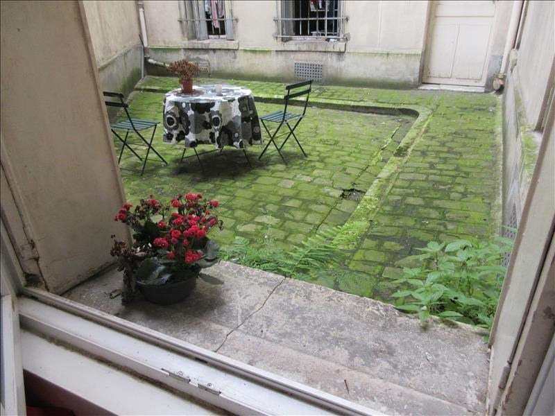 Vente appartement Paris 19ème 317 000€ - Photo 5