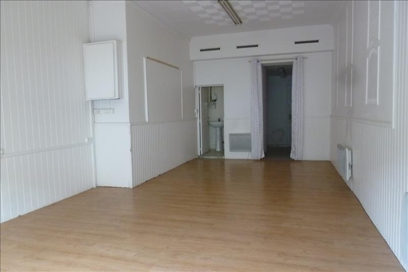 Location bureau Lyon 8ème 458€ HT/HC - Photo 1