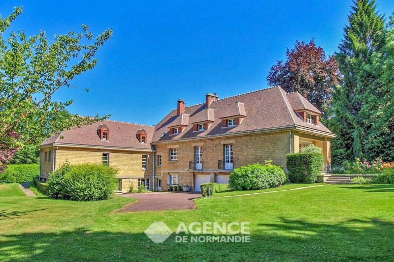 Deluxe sale house / villa Vimoutiers 400000€ - Picture 2