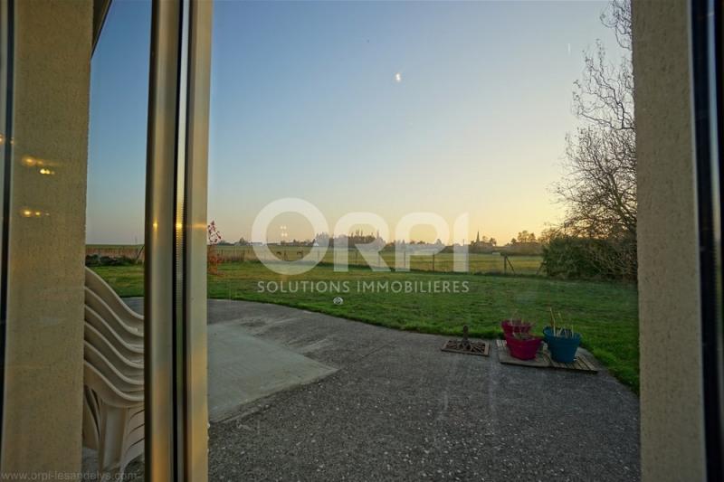 Sale house / villa Les andelys 247000€ - Picture 8