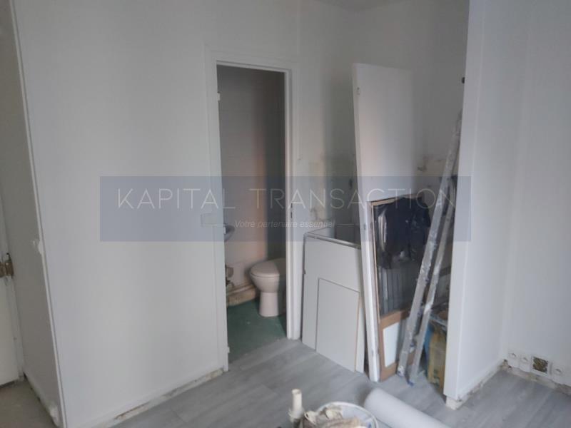 Sale apartment Paris 17ème 160000€ - Picture 3
