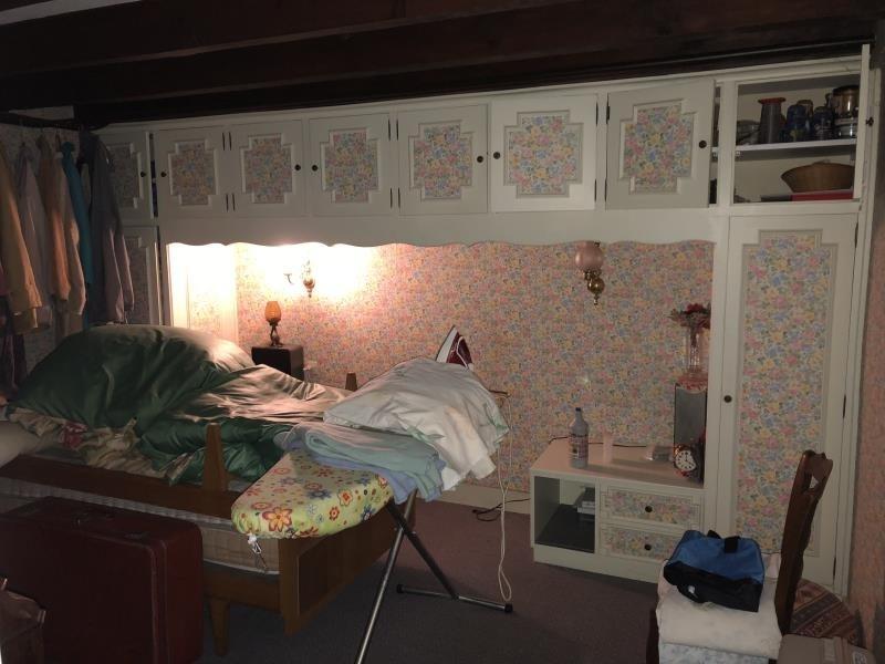 Venta  casa St benoit 149000€ - Fotografía 11