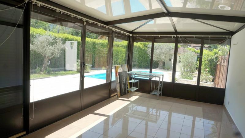 Vente de prestige maison / villa Etrembieres 579000€ - Photo 5