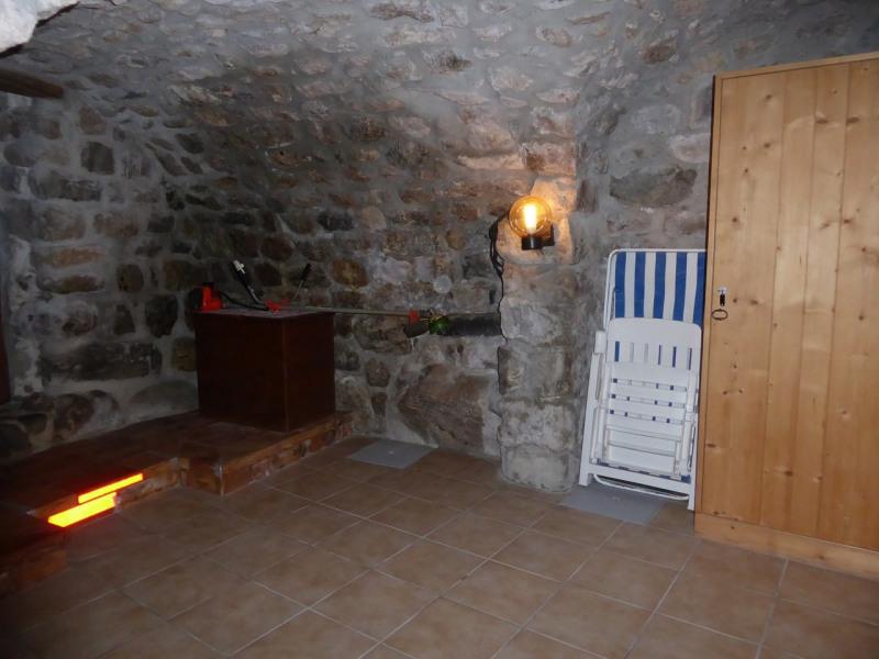 Vente maison / villa Barnas 129000€ - Photo 14