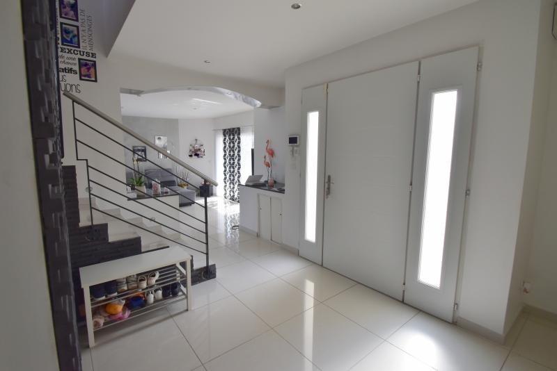 Vente maison / villa Villette d'anthon 540000€ - Photo 6