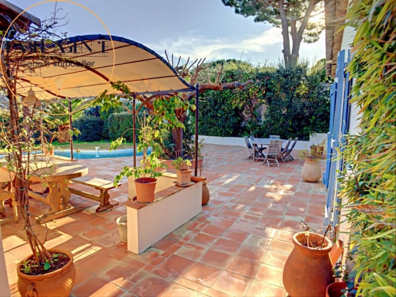 Vente maison / villa Ste maxime 630000€ - Photo 5
