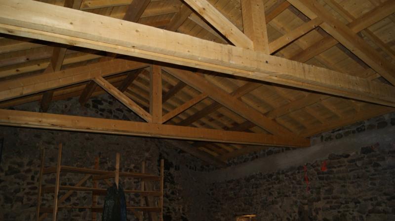 Sale house / villa St martin de fugeres 145000€ - Picture 10