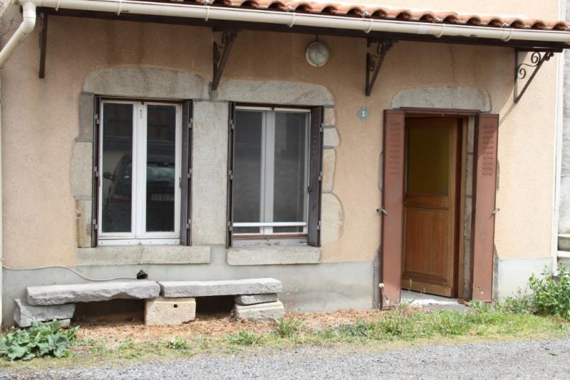 Sale house / villa La sauvetat 98100€ - Picture 2