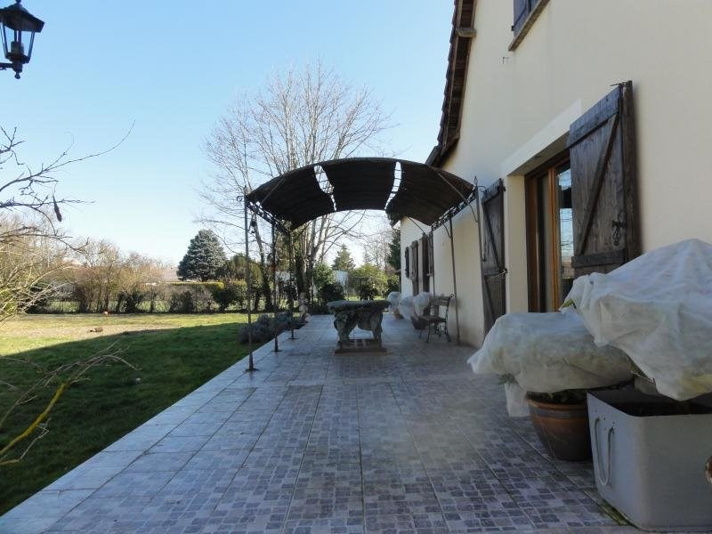 Vente de prestige maison / villa Bucheres 350 500€ - Photo 14
