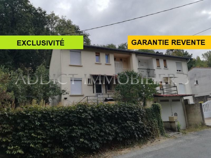 Vente maison / villa Graulhet 88000€ - Photo 1