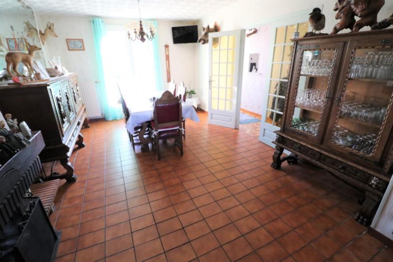 Vente maison / villa Saint georges sur eure 194000€ - Photo 3