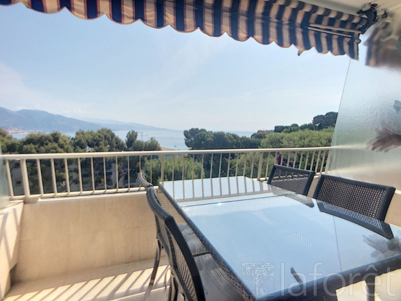 Vente appartement Roquebrune-cap-martin 465 000€ - Photo 1