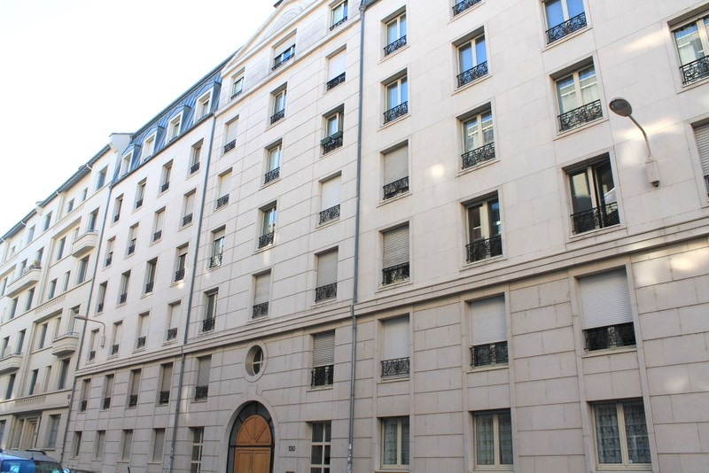Rental apartment Lyon 6ème 1143€ CC - Picture 8