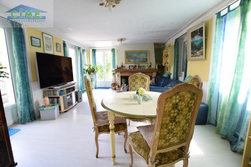 Sale house / villa Ballainvilliers 660000€ - Picture 3