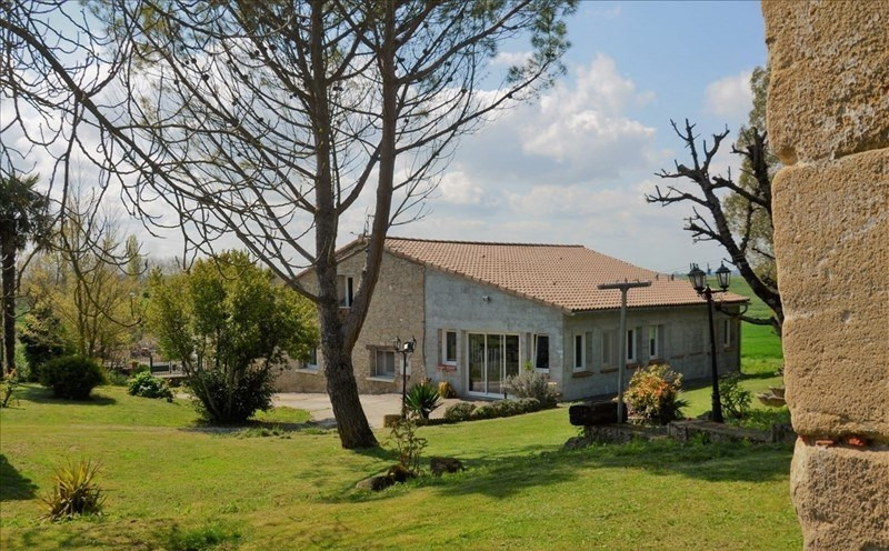 Sale house / villa Caraman (5 min) 299 000€ - Picture 2