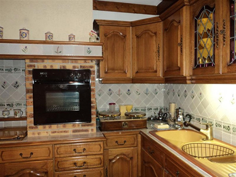 Sale house / villa Goulien 157 500€ - Picture 5