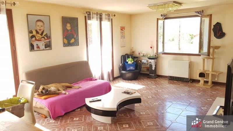Sale house / villa Contamine sur arve 389000€ - Picture 4
