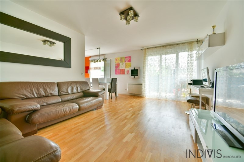 Vente appartement Puteaux 739 000€ - Photo 2