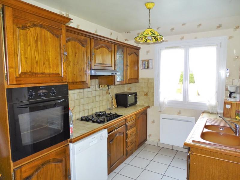 Vente maison / villa Chateauneuf en thymerais 181000€ - Photo 3