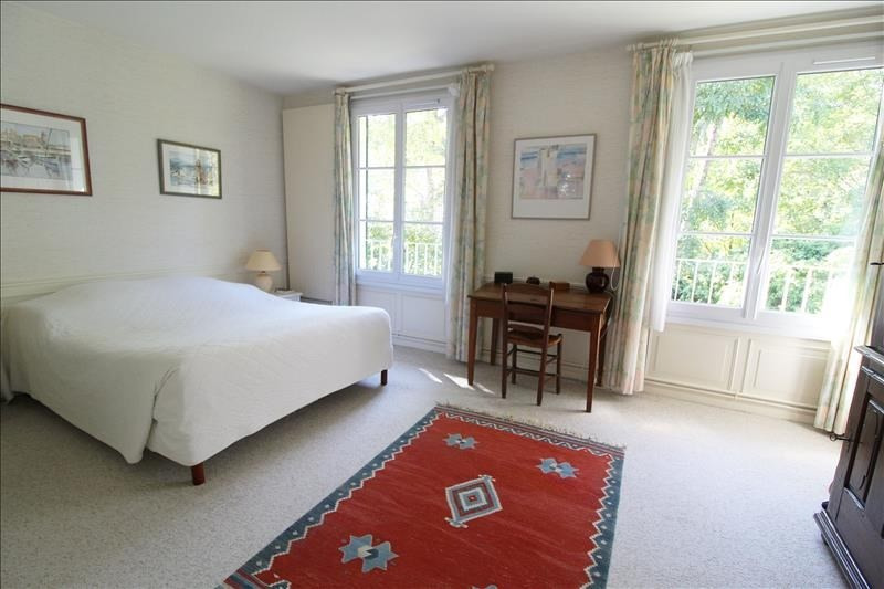 Vente maison / villa Maurepas 483000€ - Photo 5