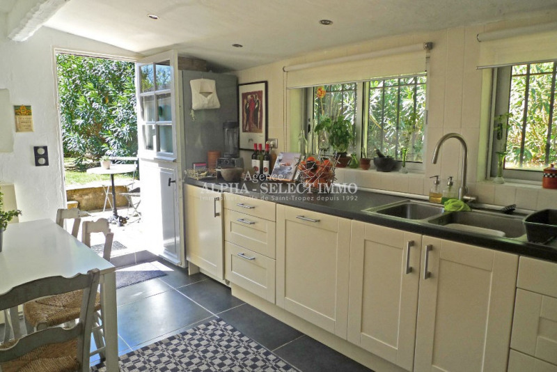 Vente de prestige maison / villa Grimaud 980000€ - Photo 12