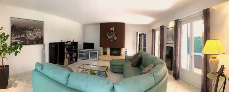Vente maison / villa Mery sur oise 568000€ - Photo 4