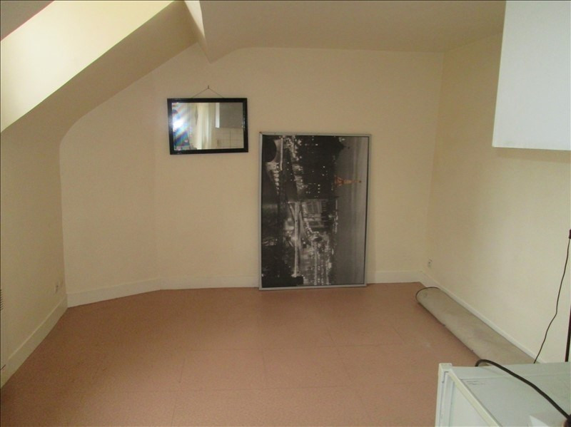 Rental apartment Versailles 540€ CC - Picture 2