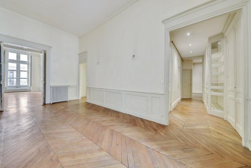 Deluxe sale apartment Lyon 2ème 1140000€ - Picture 7