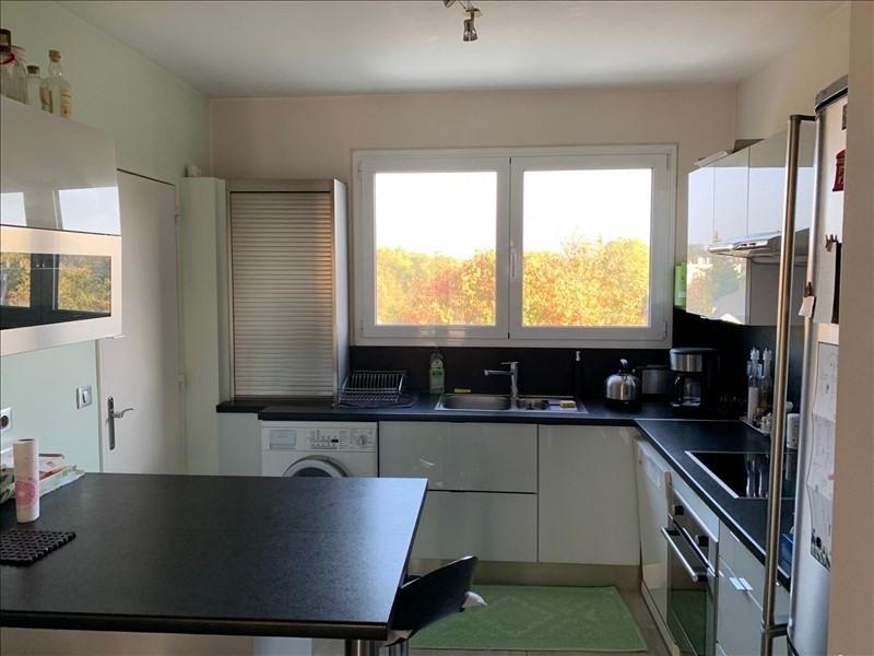 Venta  apartamento Maisons-laffitte 599000€ - Fotografía 8