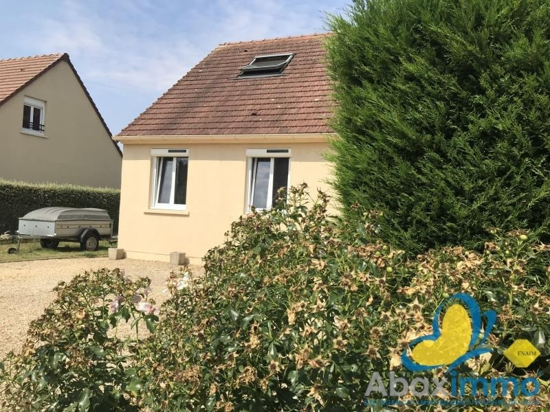 Sale house / villa Potigny 182 800€ - Picture 10