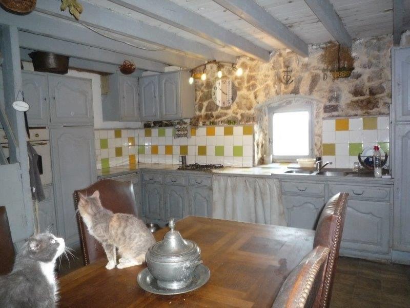 Vente maison / villa Rochepaule 249000€ - Photo 4
