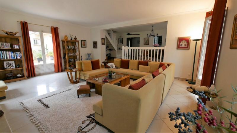 Immobile residenziali di prestigio casa Villennes sur seine 1100000€ - Fotografia 4