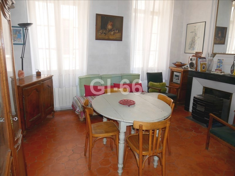 Sale apartment Perpignan 60 000€ - Picture 2