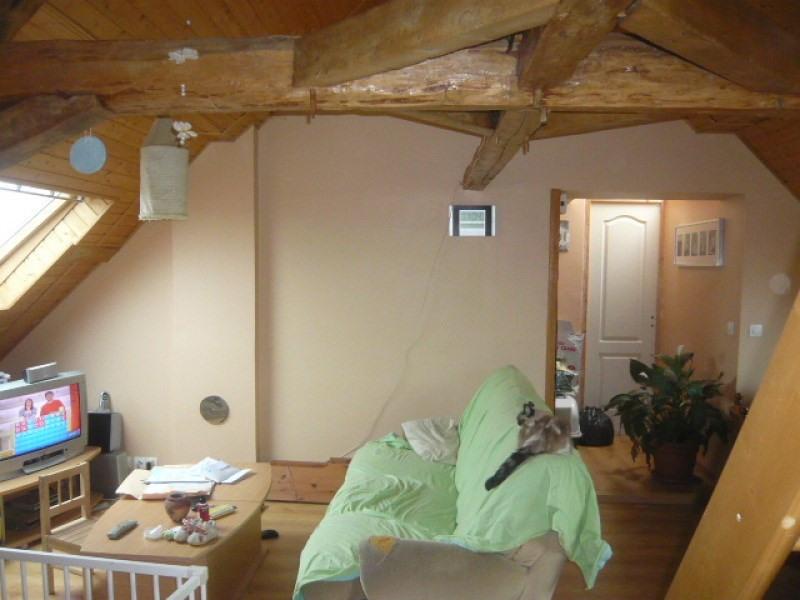 Location appartement Le bouchage 510€ CC - Photo 1