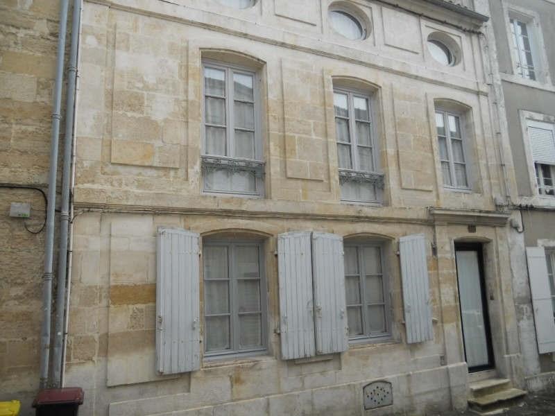 Vente maison / villa Niort 284000€ - Photo 1